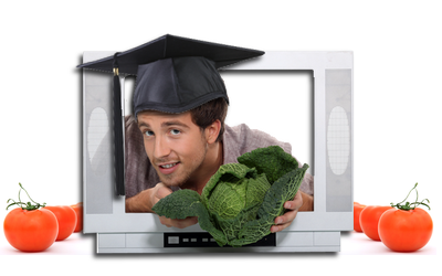 Raw Food University