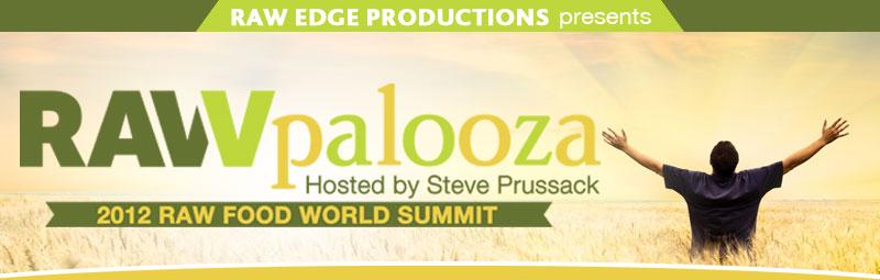 RAWpalooza 2012